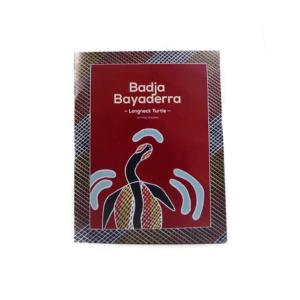 Badja Bayaderra