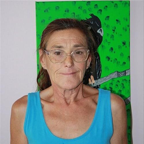 Mary-Ann Davidson